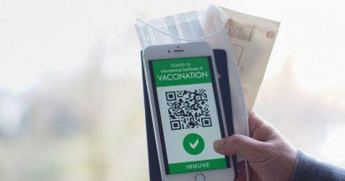 В ЕС предлагают ввести зеленый электронный сертификат для облегчения свободного передвижения в период пандемии