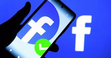 Facebook будет помечать посты о вакцинах для борьбы с дезинформацией