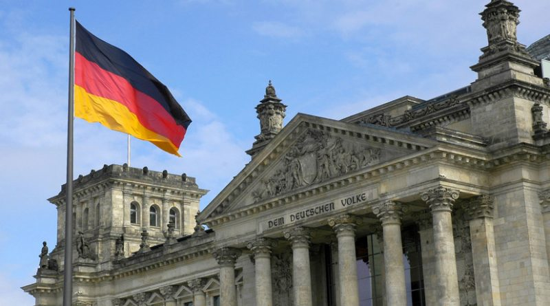 Германия вводит обязательные тесты для приезжих