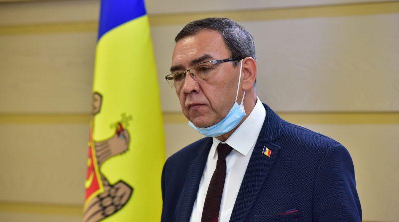 Головатюк: Россия готова предоставить вакцину, но необходима политическая воля властей Молдовы