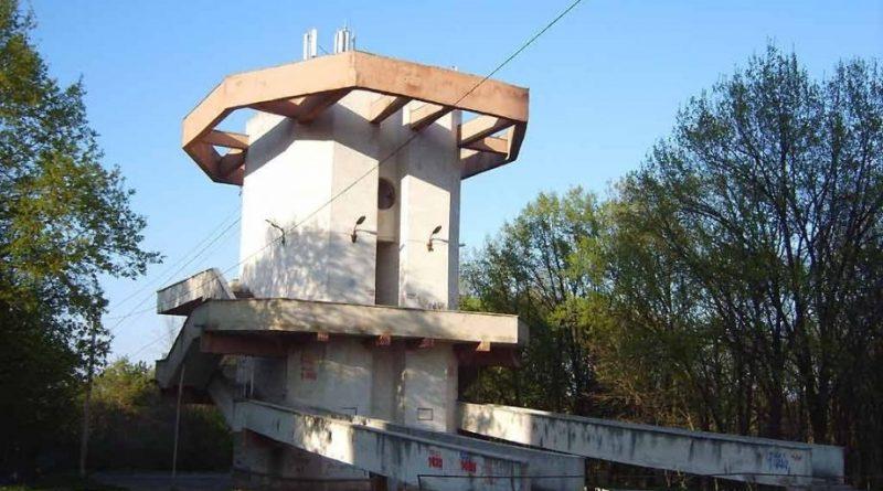 Единственную в Молдове канатную дорогу могут отремонтировать. Она находится в Кишиневе