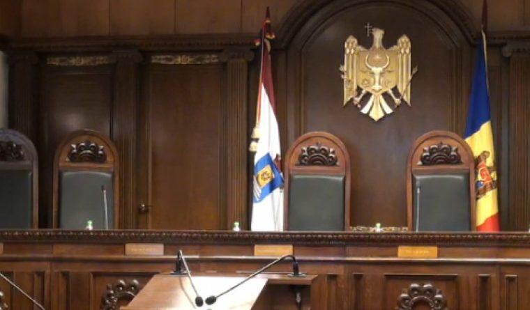 Указ Санду о назначении Игоря Гросу премьер-министром остается в силе. Конституционный суд не стал его приостанавливать