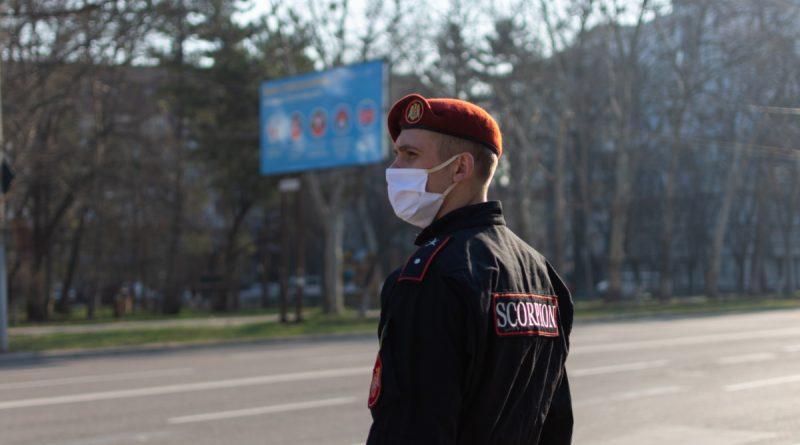Молдова на грани запуска локдауна. Об этом заявил и.о. премьер - министра