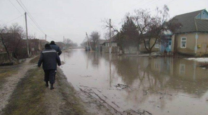"""В Молдове сохраняется """"желтый"""" код метео опасности: температура воздуха не превысит 10 градусов тепла"""