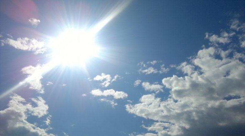 Погода в последние выходные марта: что прогнозируют синоптики