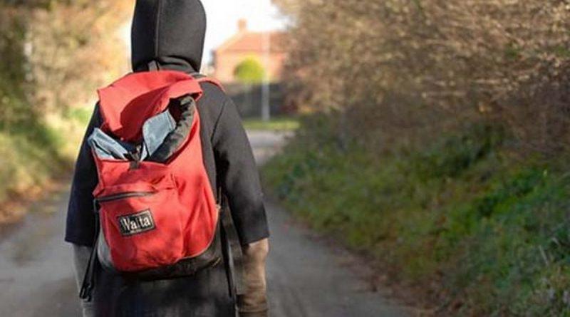 В Молдове более 800 детей сбежали из дома в 2020 году