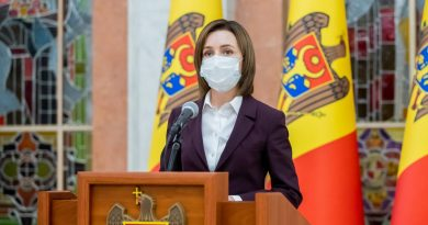 Все процедуры соблюдены. Майя Санду обратилась в Конституционный суд о роспуске парламента