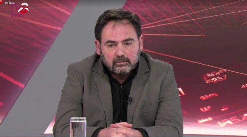 Марк Ткачук о необходимости протестов за досрочные парламентские выборы: «Без активного участия граждан этого добиться невозможно»