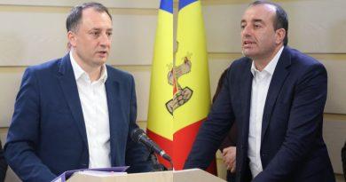Депутаты, с которых в парламенте сняли иммунитет, задержаны. В доме и офисе одного из них прошли обыски