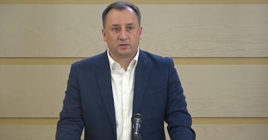 Депутат Уланов заявил, что не понимает, почему генпрокурор требует снять с него неприкосновенность