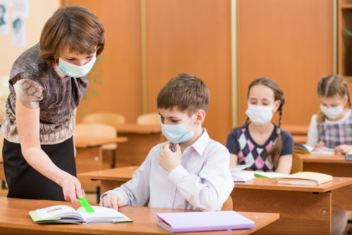 В каком режиме будут учиться школьники в Гагаузии? Комментарий главы Центра общественного здоровья