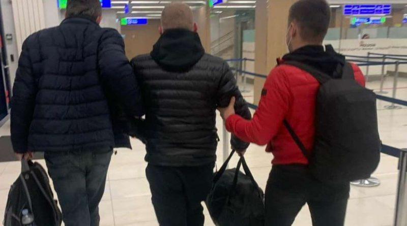 Двое граждан Молдовы, объявленные в розыск, задержаны в Италии