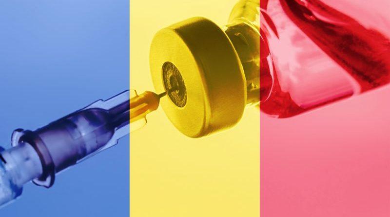 Молдаване с румынским гражданством смогут вакцинироваться в Румынии от COVID-19