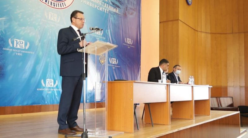 НСГ приняло политическую декларацию, связанную с позицией исполкома по вопросу проекта бюджета на 2021 год