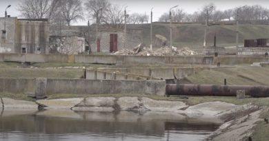 (Программа)Проблема подключения жителей Чадыр-Лунги к канализационным сетям