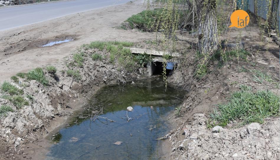 (Фоторепортаж) Как выглядит микрорайон Заялпужье в Комрате спустя семь месяцев после затопления