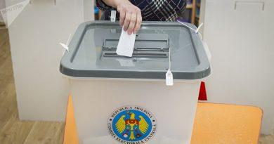 ЦИК Гагаузии признал невозможным проведение выборов 16 мая
