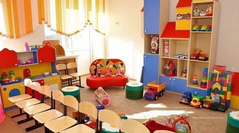В Комрате местная комиссия по ЧС разрешила ежедневный режим работы детсадов