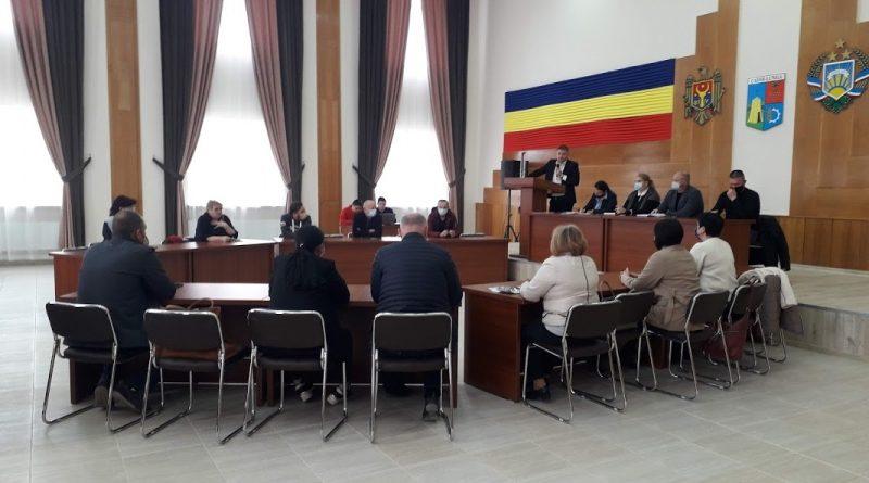 Мэрия Чадыр-Лунги обратится к властям Гагаузии о разрешении проблемы вокруг закона о  патенте