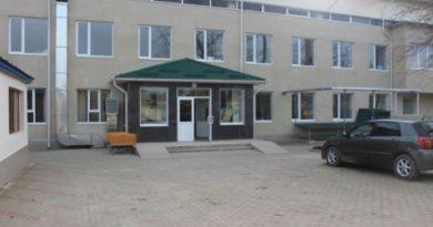 В Чадыр-Лунге сократили количество коек для COVID-больных