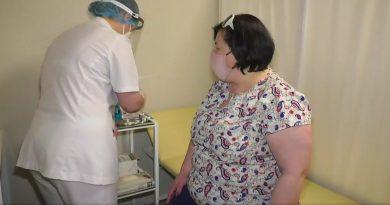 (Видео) Первый центр вакцинации открылся сегодня в Кишиневе