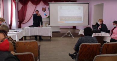 """В Чишмикиое советники от ПСРМ сорвали заседание совета. Они требовали извинений мэра за """"клевету"""""""