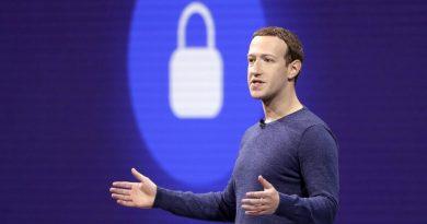 Номер телефона Цукерберга попал в Сеть после глобальной утечки данных пользователей с Facebook