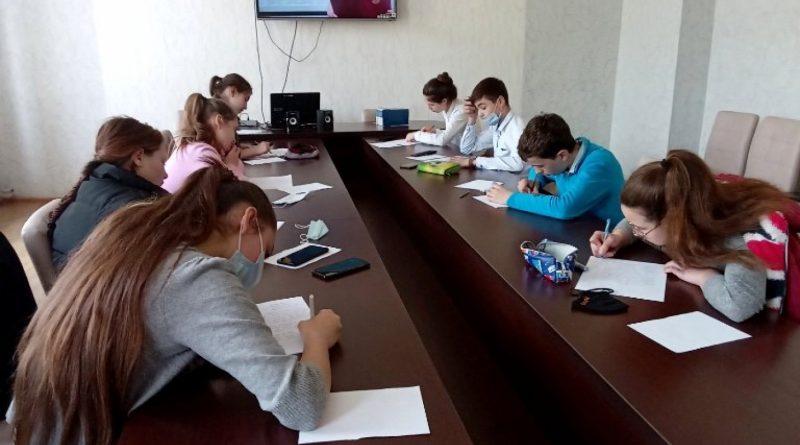 Единый диктант по гагаузскому языку: объявлены предварительные итоги