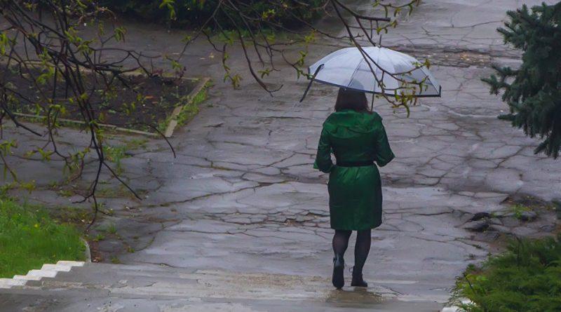 Похолодание и дожди: синоптики рассказали, чего ждать от погоды на этой неделе