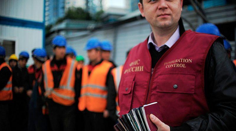 Граждане Молдовы, нелегально находящиеся в России, должны покинуть ее территорию до 15 июня