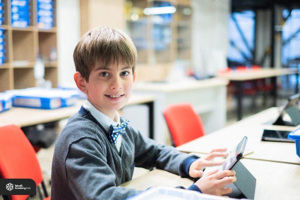 Tekwill Academy Kids запускает курсы IT для детей и подростков АТО Гагаузия. Будущее начинается с тебя!