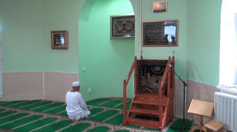 В Комрате может появится молельный дом для мусульман? Комментарий мэрии