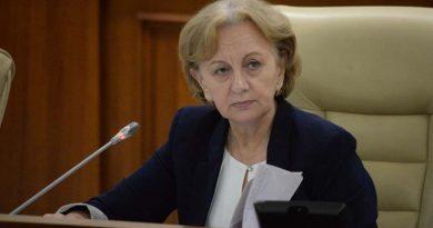 Гречаная: роспуск парламента противоречит Конституции