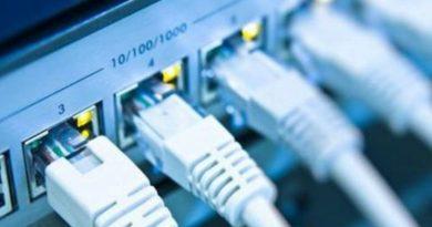 Доходы от услуг фиксированного интернет-доступа в Молдове выросли в 2020 году на 1,6% - до 1,4 млрд. леев