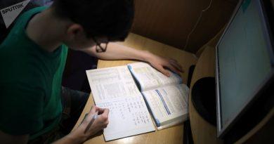 Минобразования: летняя сессия у молдавских лицеистов и учащихся колледжей отменена