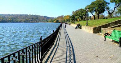Официально: в Молдове отменили запрет на прогулки в парках, лесах и зонах отдыха