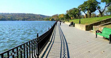 В Кишиневе и Бельцах разрешили гулять в парках. Планируют ли это сделать в Гагаузии?