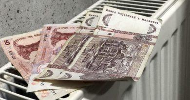 В Гагаузии до сих пор не выплатили компенсации за холодный период. Как это объяснили в исполкоме