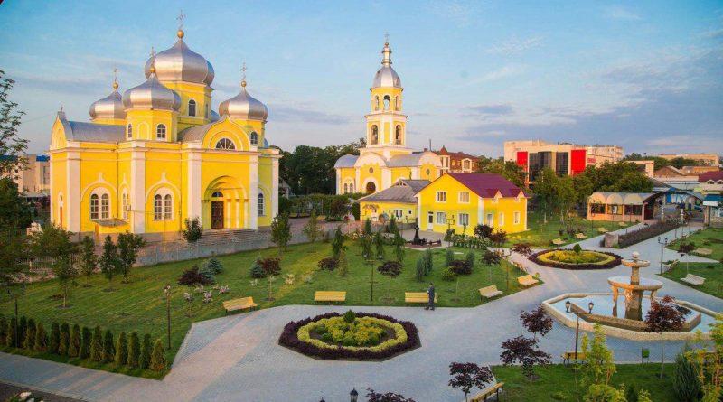 В Молдове во время ЧП разрешат гулять в парках и лесах