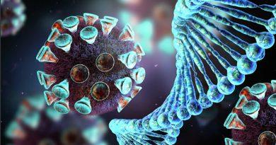 Координатор кампании по вакцинации: COVID- 19 превратится в сезонную болезнь