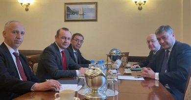 МИДЕИ: Россия предоставит Молдове партию «Спутника V» в ближайшее время