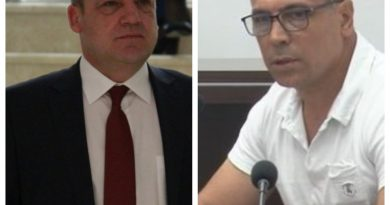 Апелляционная палата Комрат прекратила уголовное дело против депутата НСГ по делу об избиении