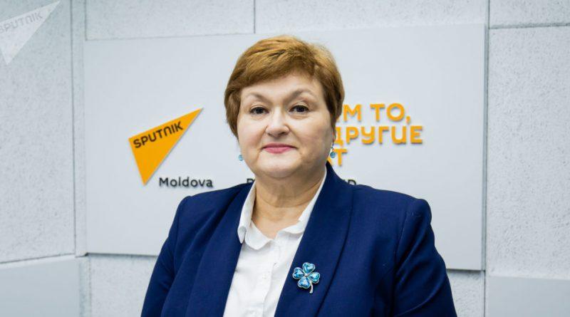 Народный адвокат по правам ребенка раскритиковала введенные в рамках ЧП меры борьбы с коронавирусом