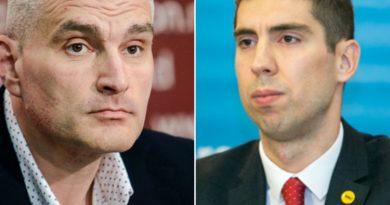 Вице-спикеры парламента: Досрочные выборы могут состояться 4 июля