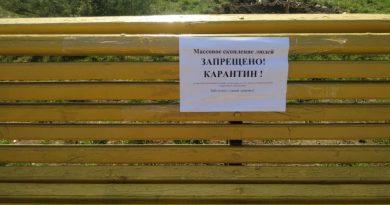 (Документ) Список ограничений, которые будут действовать в Молдове в период ЧП