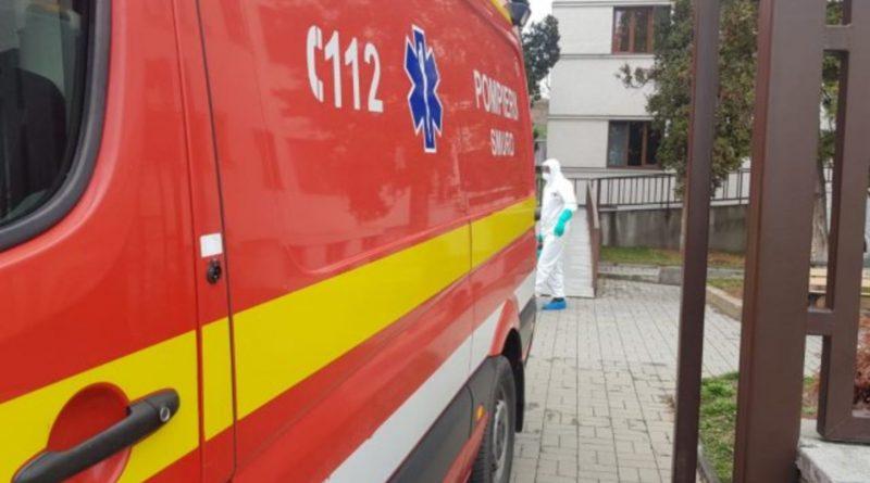 В Румынии нашли тело гражданина Молдовы. Он был болен ковидом и отказался ехать в больницу