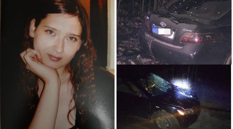 Дело пьяного полицейского, сбившего насмерть мать четырёх детей в январе, передали в суд