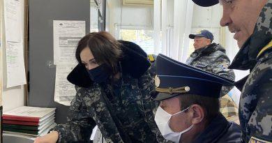 Вместо путешествия – карантин: у одного из пассажиров автобуса Молдова-Польша выявили положительный тест на ковид