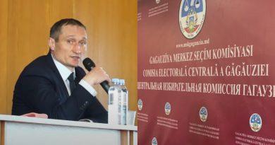 Депутат НСГ предложил поправку в Избирательный Кодекс Гагаузии для экономии более миллиона леев