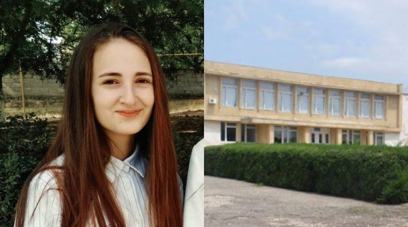 Лицеистка из Гагаузии стала серебряным призером Международной олимпиады по дипломатии